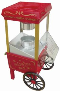 Mini Popcorn Machine /Popcorn Popper pictures & photos