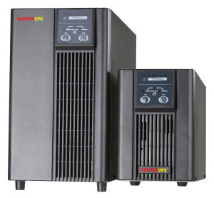 Ture Online UPS 1kVA pictures & photos
