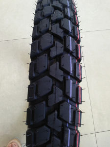 Super Quality High Way Motorcycle Tire 3.00-18