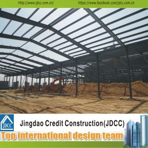 High Quality Factory Workshop Building Jdcc1053 pictures & photos