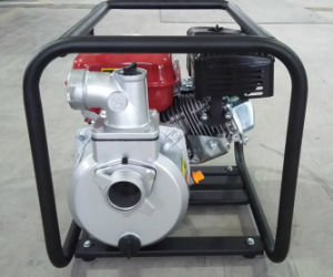 2 Inch Gasoline Water Pump with New Honda Type Engine pictures & photos