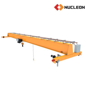 Lifting Business Solution HD Series Single Girder Overhead Crane pictures & photos