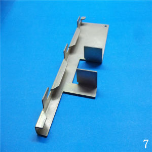 China Sheet Metal Parts Stamping Custom Stainless Steel Fabrication pictures & photos