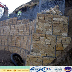 Super High Quality Welded Gabion Basket (XA-GM13) pictures & photos