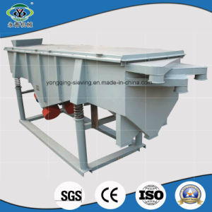 Large Capacity Linear Gravel and Sand Vibration Sieve Machine pictures & photos