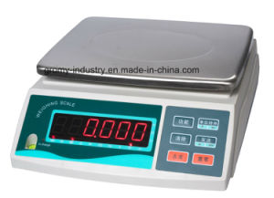 Electronic Digital Weighing Desktop Scale Kdws pictures & photos