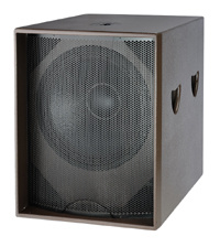 Popular Professional Single 18 Inch Passive Speaker Box for Stage Subwoofer pictures & photos