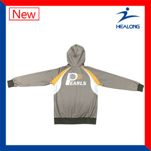 Cheap Wholesale Sublimation Youth Hoodie Sweatershirt Design pictures & photos