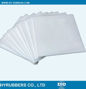 Skived Virgin PTFE Sheet pictures & photos