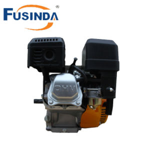 170f, 7HP Air-Cooled Small Gasoline Engine 208cc pictures & photos