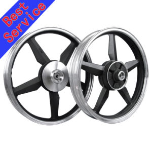 Motorcycle Spare Parts Motorcycle Parts Wheel Rim