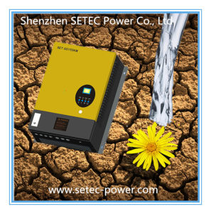 100kw Solar Inverter for 3 Phase 100HP Pump pictures & photos
