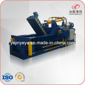 Ydq-100A Waste Metal Shavings Baling Press (factory) pictures & photos