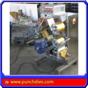 Blister Packing Machine for Packing Pills/Tablets, Plastic Machine