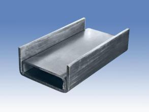 U Steel Channel /U Type Steel pictures & photos