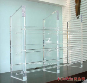 Clear Acrylic Sunglasses Display Rack Btr-E1007 pictures & photos