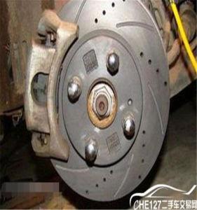 Brake Disc for Mitsubishi Lancer Colt Mr449771 pictures & photos