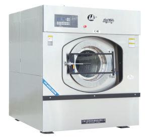 Hotel 50kg Laundry Washing Machine pictures & photos