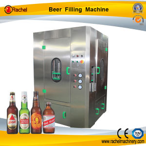 Beer Filler Machine pictures & photos