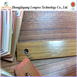 Edge Banding for Furniture pictures & photos