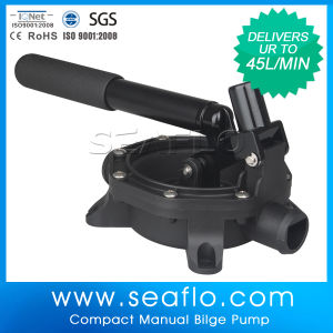 Double Action Hand Manual Water Pump pictures & photos