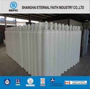 40L Industrial Gas Seamless Steel Gas Cylinder pictures & photos