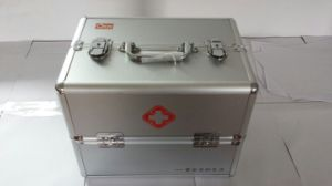 Professional Aluminum Medical Case pictures & photos
