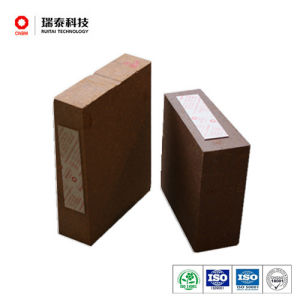 High Iron Magnesia Alumina Spinel Brick (Chrome Free) pictures & photos