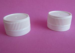 33mm Tamper Evident Caps for Medicine Bottles pictures & photos