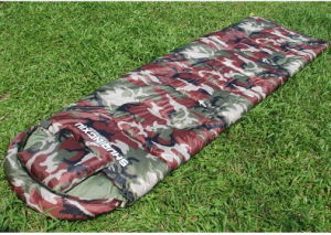 Military Sleeping Bag for Travelling Camping pictures & photos