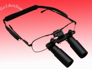Surgical Loupes Medical Neurosurgery Magnifying Glasses Magnifier High Quality pictures & photos