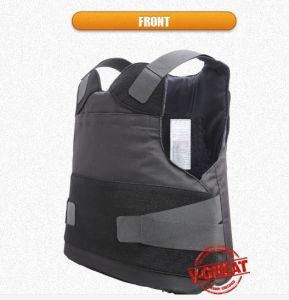 Bulletproof Vest Polyester/Cotton V-Fit 001.5 pictures & photos