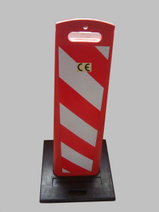 Reflective Traffic Safety Sign Warning Board (JSB-001) pictures & photos