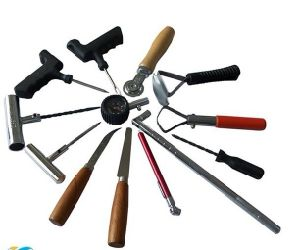 Tire Repair Tools Kits pictures & photos