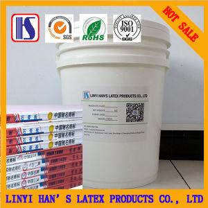 White Liquid PVAC Adhesive Glue for Paper Faced Gypsum Board