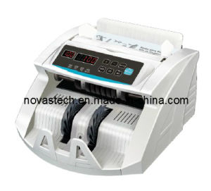 Money Counting Machines Rx230 pictures & photos