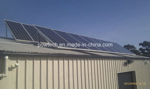 1kw Solar Power System (Roof install) pictures & photos