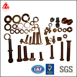 China Factory Wholesale Brass Bolt pictures & photos