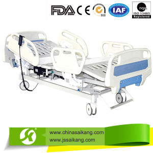 Linak Electric Hospital Bed (CE&FDA) pictures & photos
