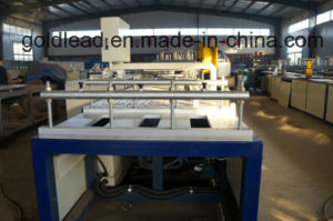 China Economic Best Price FRP Pultrusion Machine pictures & photos