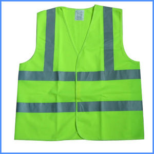 The Reflective Safety Vest Have High Quanlity pictures & photos