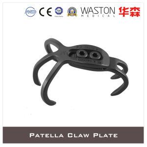 Titanium Patella Claw Plate pictures & photos