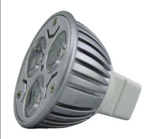 3W Aluminium LED Spots / Spots LED (Item No. RM-dB0006)
