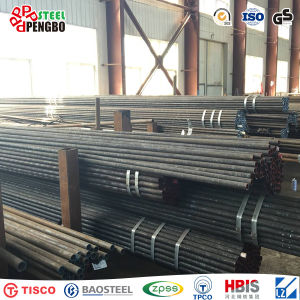 ASTM A312 Seamless Stainless Steel Pipe pictures & photos