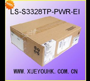 Original Huawei 24 Port Poe Switch Network Switch (LS-S3328TP-PWR-EI)