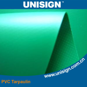 Grade 5 Anti-UV PVC Tarpaulin for Truck Cover pictures & photos