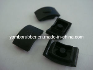 PU Injection Plastic Products pictures & photos