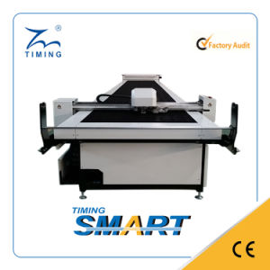 Single Layer Hot Sales Nonwoven Fabric Die Cutting Machine