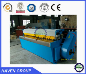 Q11-3X1600 New Type Mechanical Type Shearing Machine pictures & photos