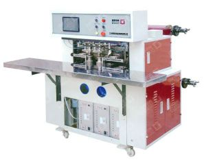 Non-Woven Bag Making Machine with CE Certification pictures & photos